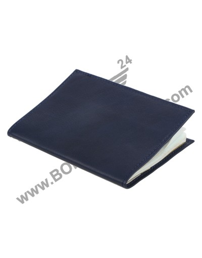 Passport Thin Sleeve RFID block