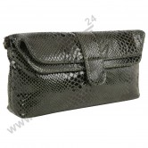 JimCho Clutch Black