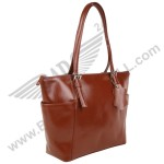 MKajol Brown Handbag