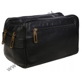 2 Zip Dopp Kit - Travel Kit