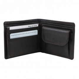 JPG Flap mens wallet