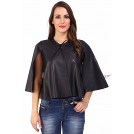 Cape Style Ladies Jacket