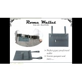 ROME WALLET