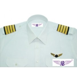PolyCotton Uniform Shirt