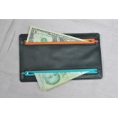 4 Zipper MultiCurrency Wallet