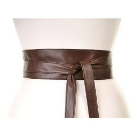 Wrap around Belt