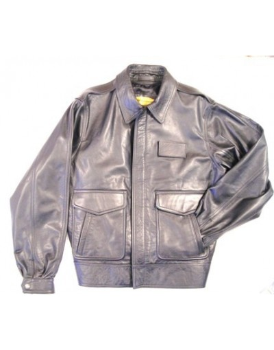 RY-AN Flight Jacket