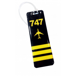 747 DOMING TAG 3 BAR
