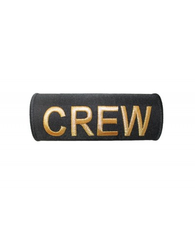 CREW HANDLE WRAP GOLD