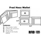 Fred Hess Style