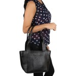 Big C Purse - Womens Leather Handbag