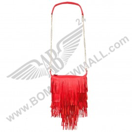 JimCho Tassle Red