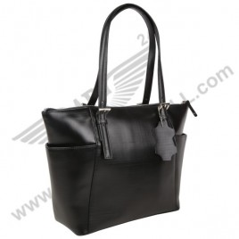 MKajol Black HandBag