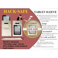 HackProof Tablet Sleeve